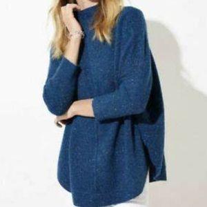 LOFT Plus Poncho Sweater Size 20/22